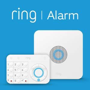Ring Alarm Kit de 5 piezas – sistema de seguridad para el hogar