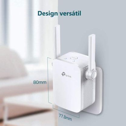 Amplificador de señal Wifi - repetidor - extensor TP-LINK TL-WS855RE